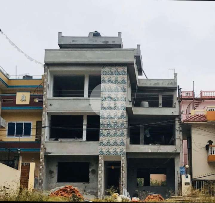 House for Sale in Nagarjun