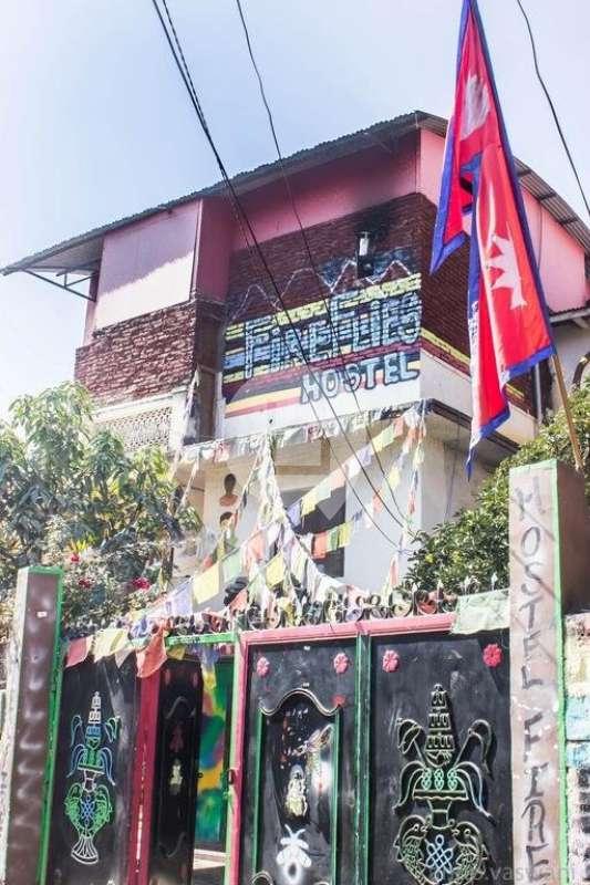 House for Sale in Paknajol