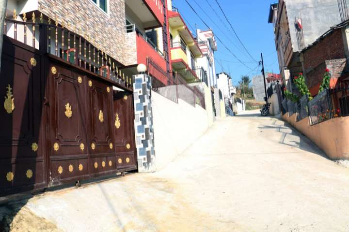 House for Sale in Tokha