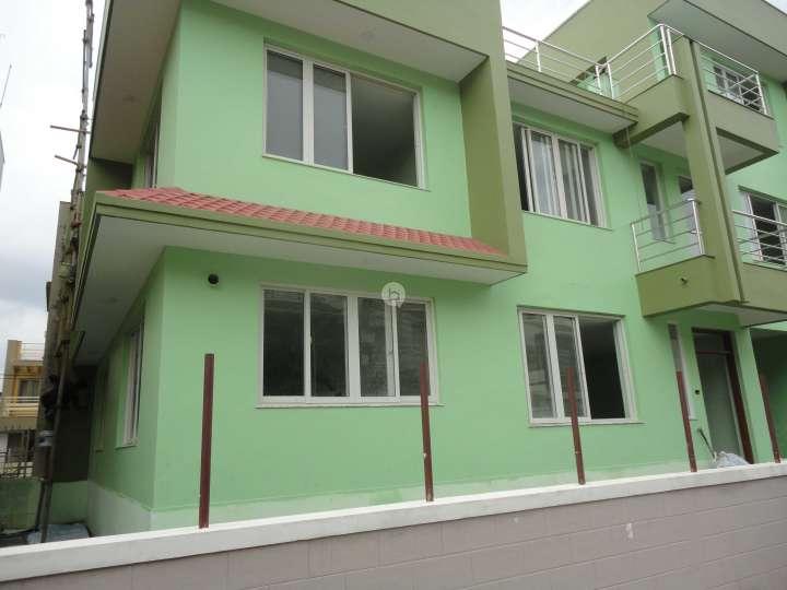 House for Rent in Jhamsikhel
