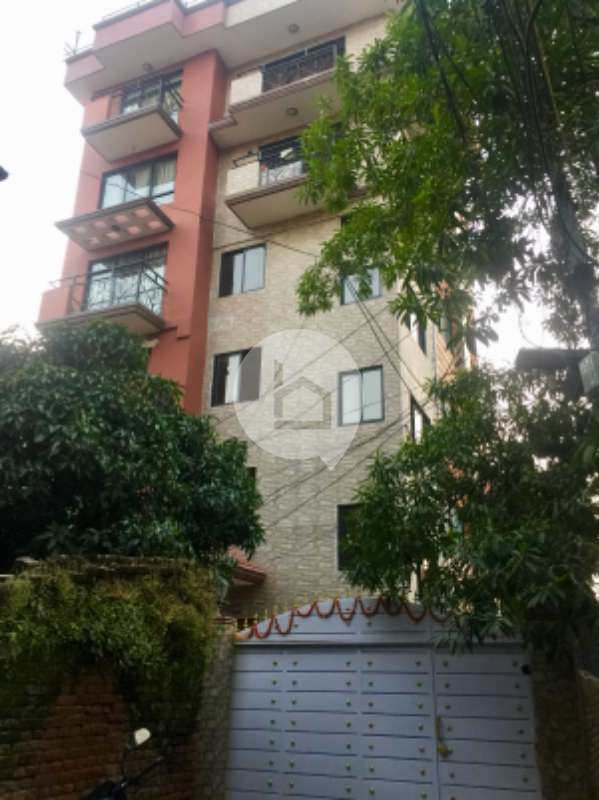 Apartment for Rent in Paknajol