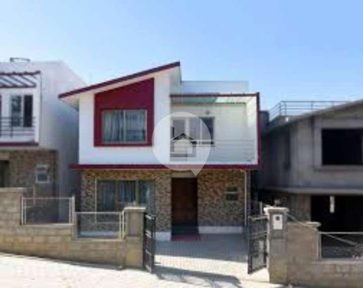 House for Rent in Godawari