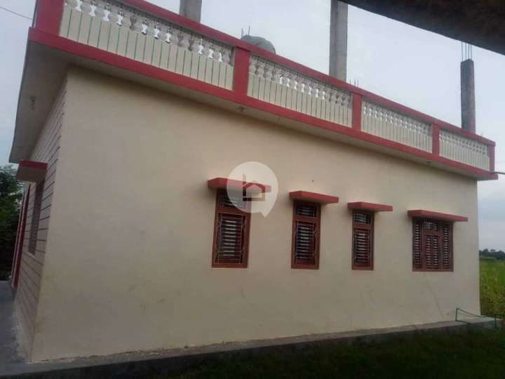 House for Sale in Guleriya
