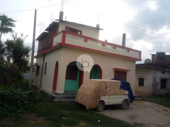 House for Sale in Guleriya