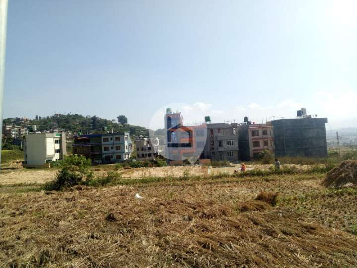 Land for Sale in Machhegaun