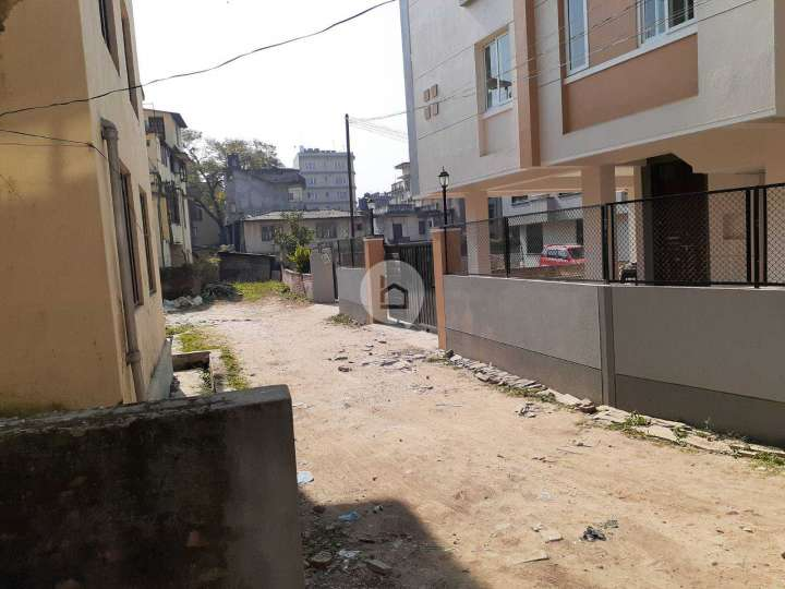 House for Rent in Newroad