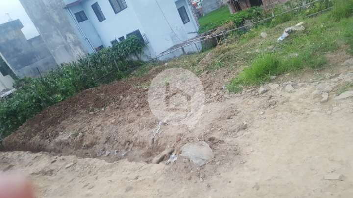 Land for Sale in Imadol