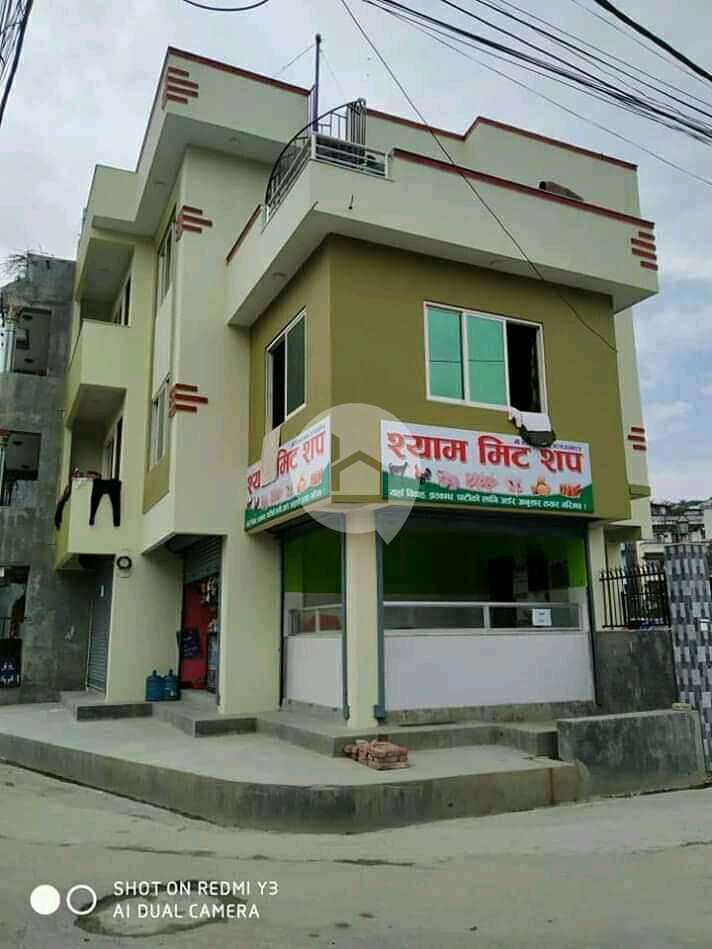 House for Sale in Manamaiju