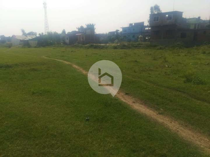 Land for Sale in Nijghadh