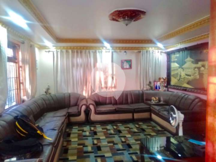House for Sale in Basundhara