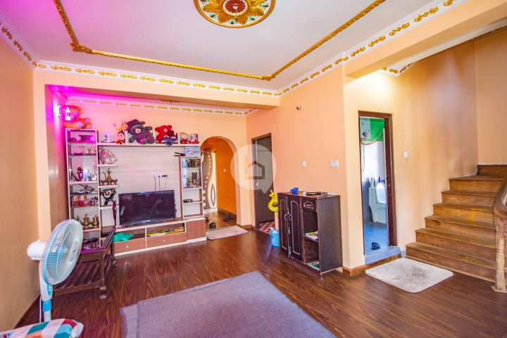 House for Sale in Gothatar