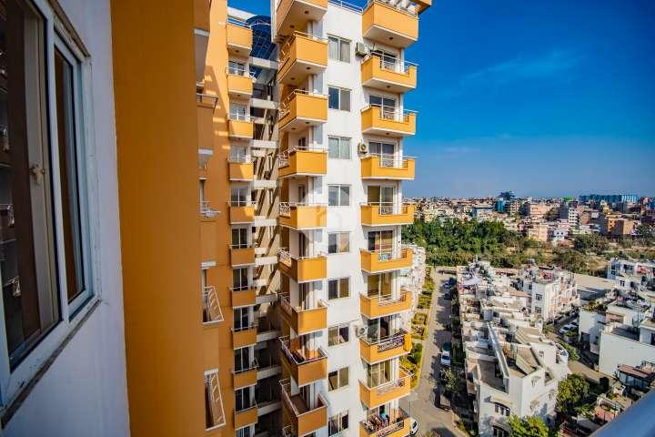 Apartment for Rent in Balkumari
