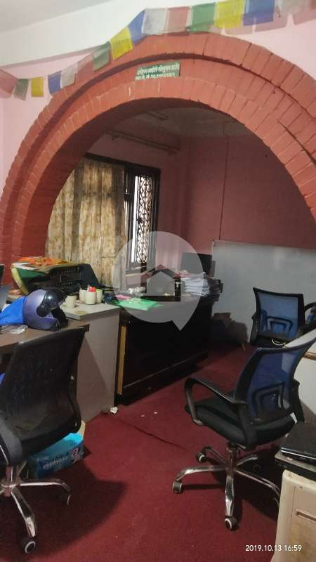 House for Rent in Paknajol