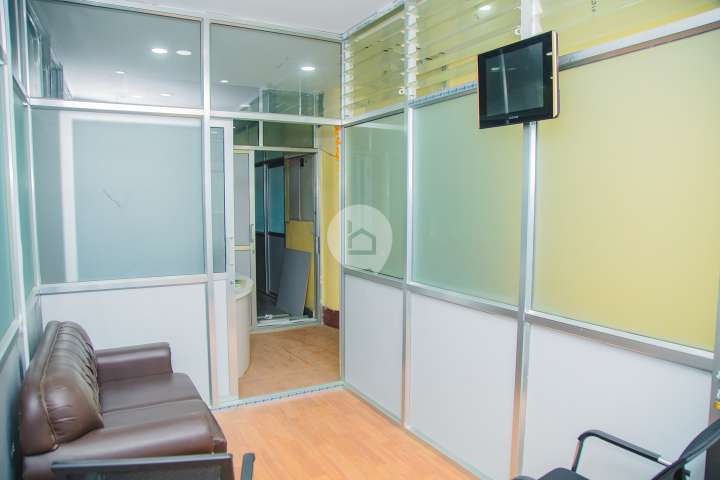 Office Space for Sale in Chabahil