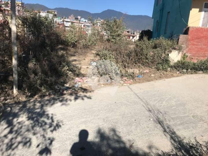 Land for Sale in Basbari