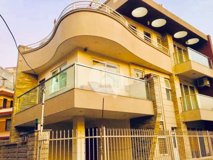 House for Sale in Samakhusi
