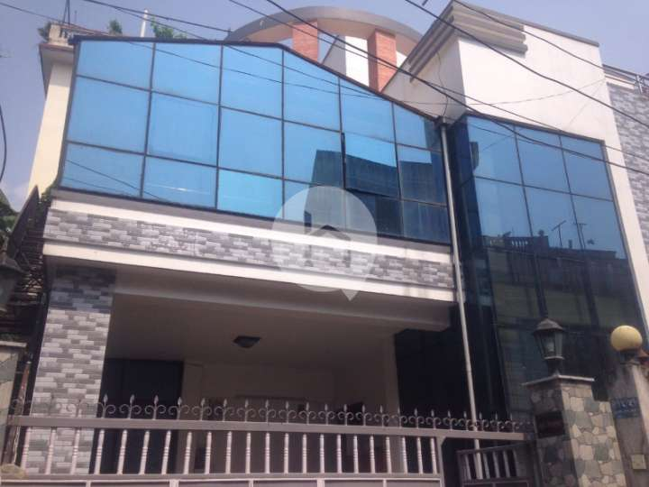 House for Sale in Dhumbarahi