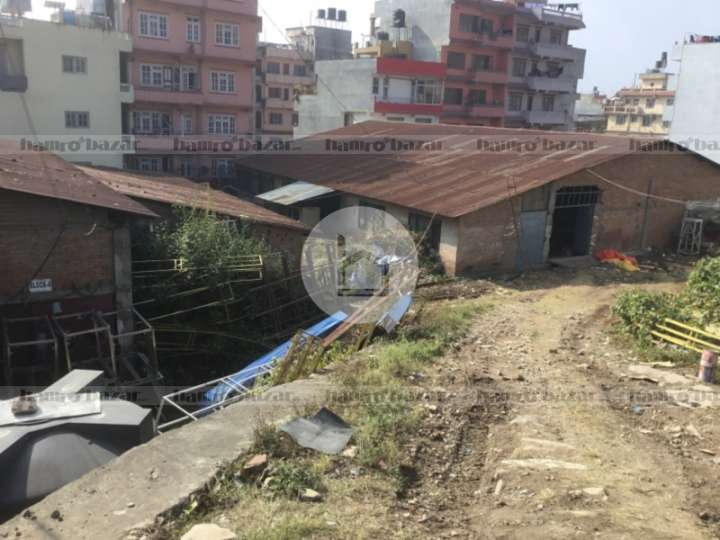 Land for Rent in Bhaktapur