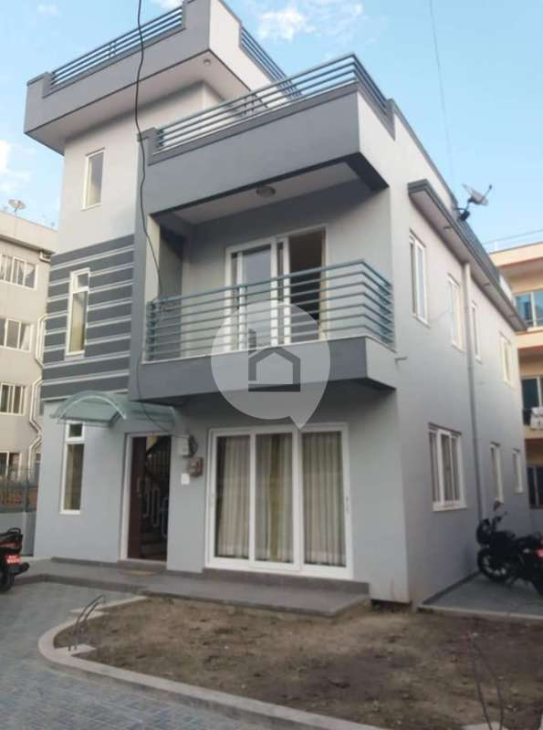 House for Rent in Bhangal