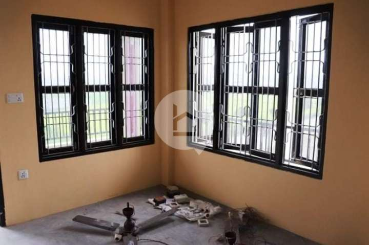 Flat for Rent in Bharatpur