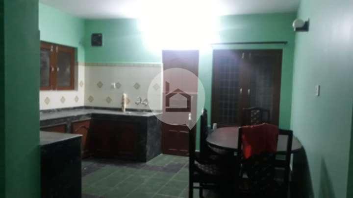 Flat for Rent in Kusunti