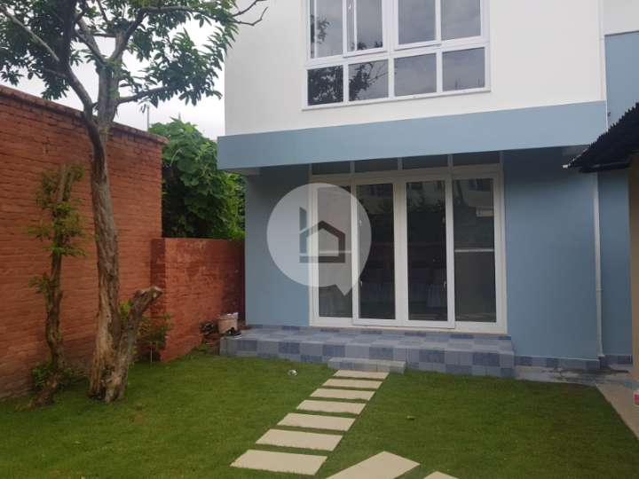 House for Rent in Bakhundol