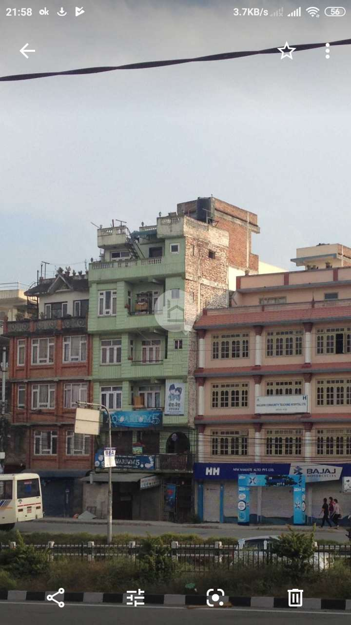 House for Rent in Gatthaghar