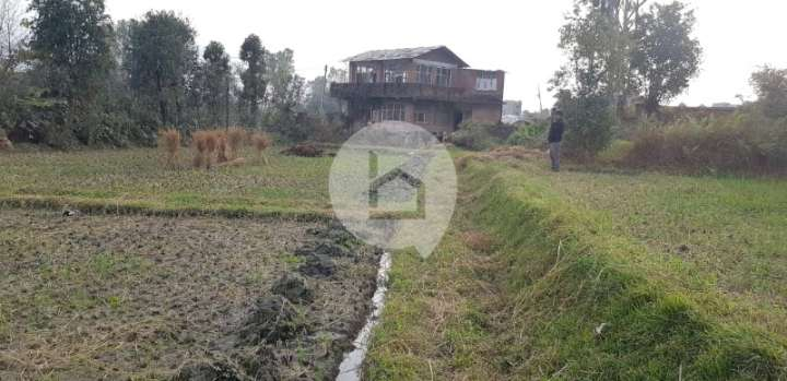 Land for Sale in Kharipati