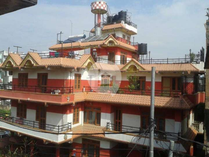 House for Sale in Gairigaun