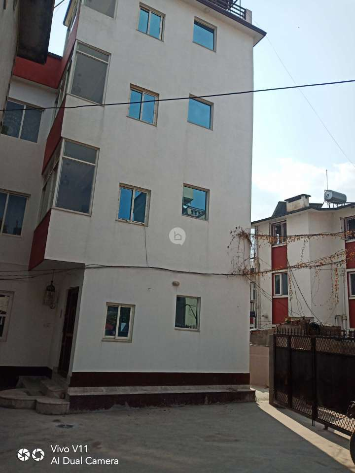 Flat for Rent in Jhamsikhel