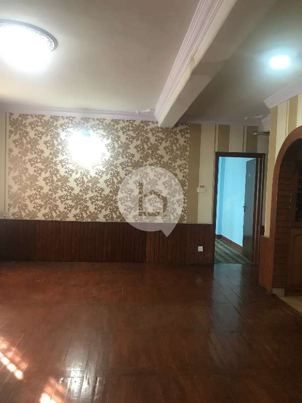 Flat for Rent in Swayambhu