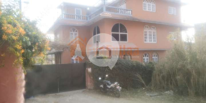 Flat for Rent in Baghdol