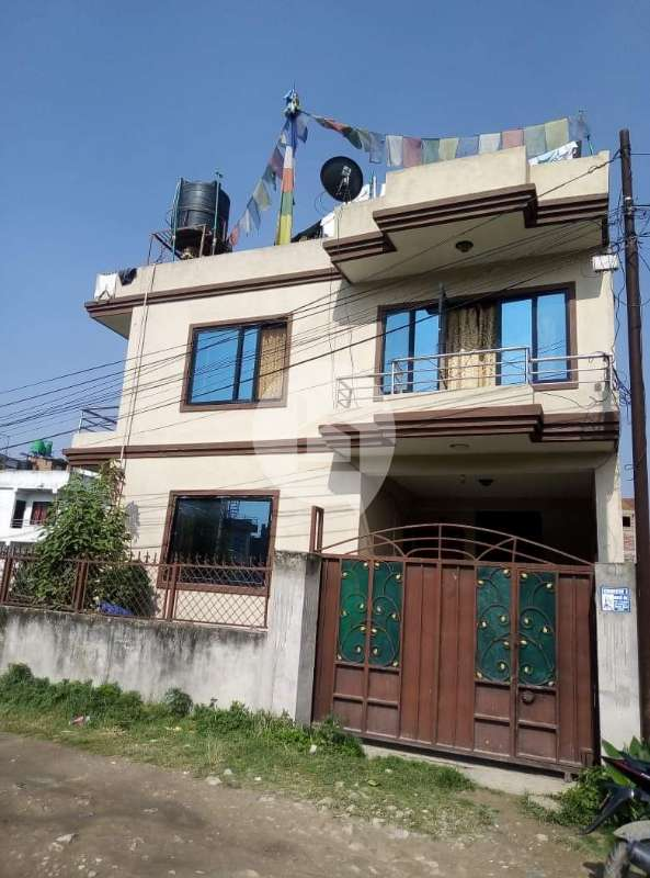 House for Sale in Gatthaghar