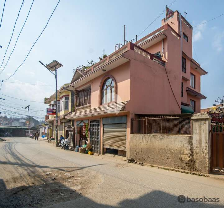 House for Sale in Narephate