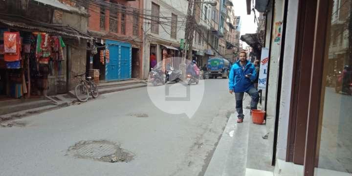 Land for Sale in Basantapur