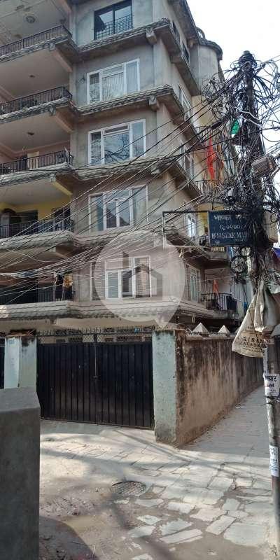 House for Sale in Putalisadak