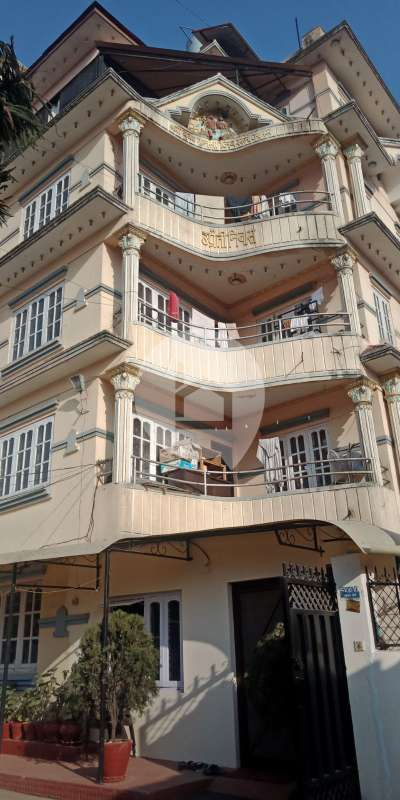 House for Sale in Ratopul