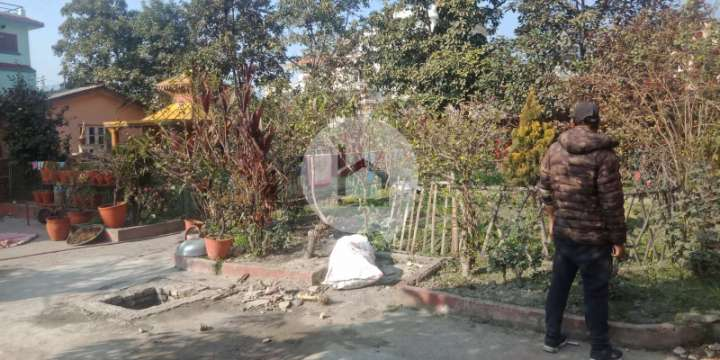 Land for Sale in Basbari