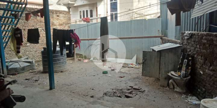 Land for Sale in Chabahil