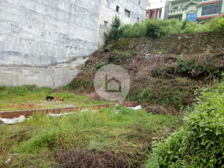 Land for Sale in Balkhu