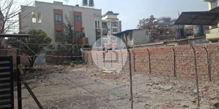 Land for Sale in Maitidevi
