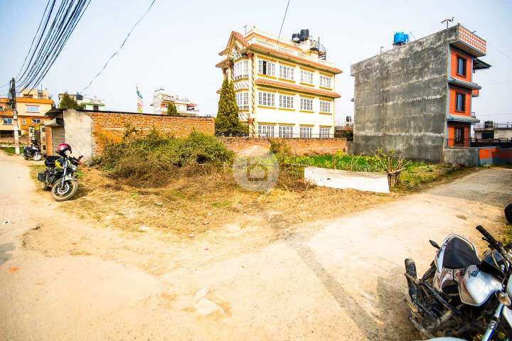 Land for Sale in Sallaghari