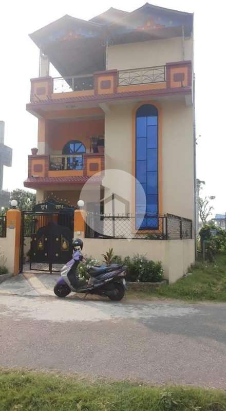 House for Sale in Gaidakot