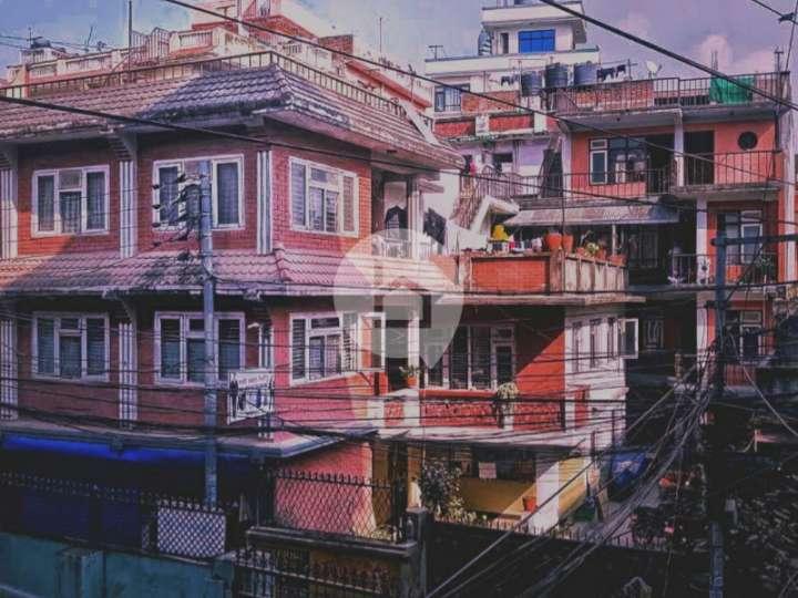 Flat for Rent in Baghbazaar
