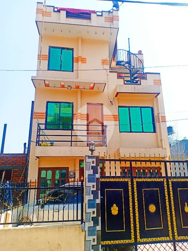 Flat for Sale in Manamaiju