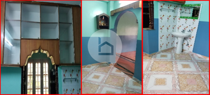 Flat for Rent in Raam Bazar
