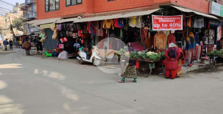 Business for Sale in Naya Bazar