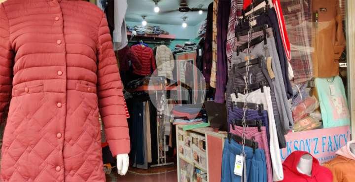 Business for Sale in Naya Bazar