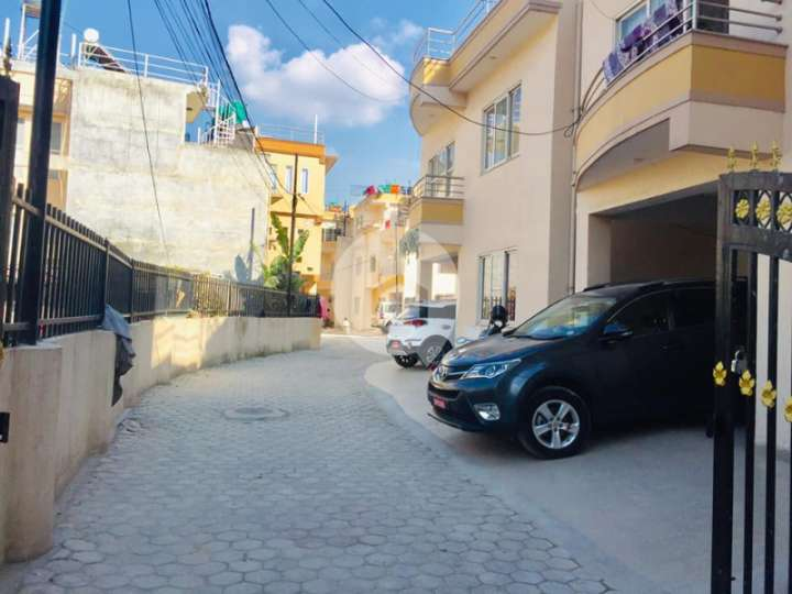 Flat for Sale in Samakhusi