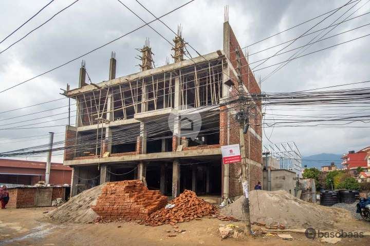 Office Space for Rent in Dhapasi